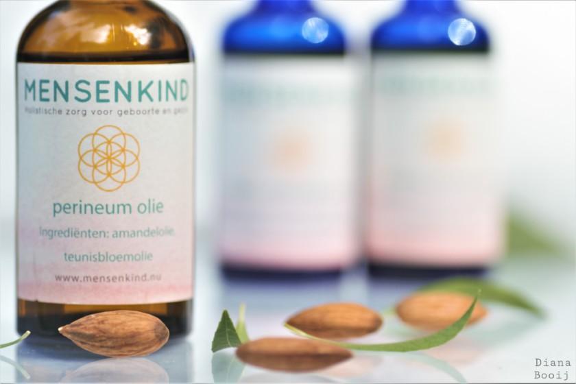 perineumolie biologisch