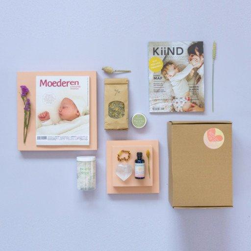 cadeau voor zwangere