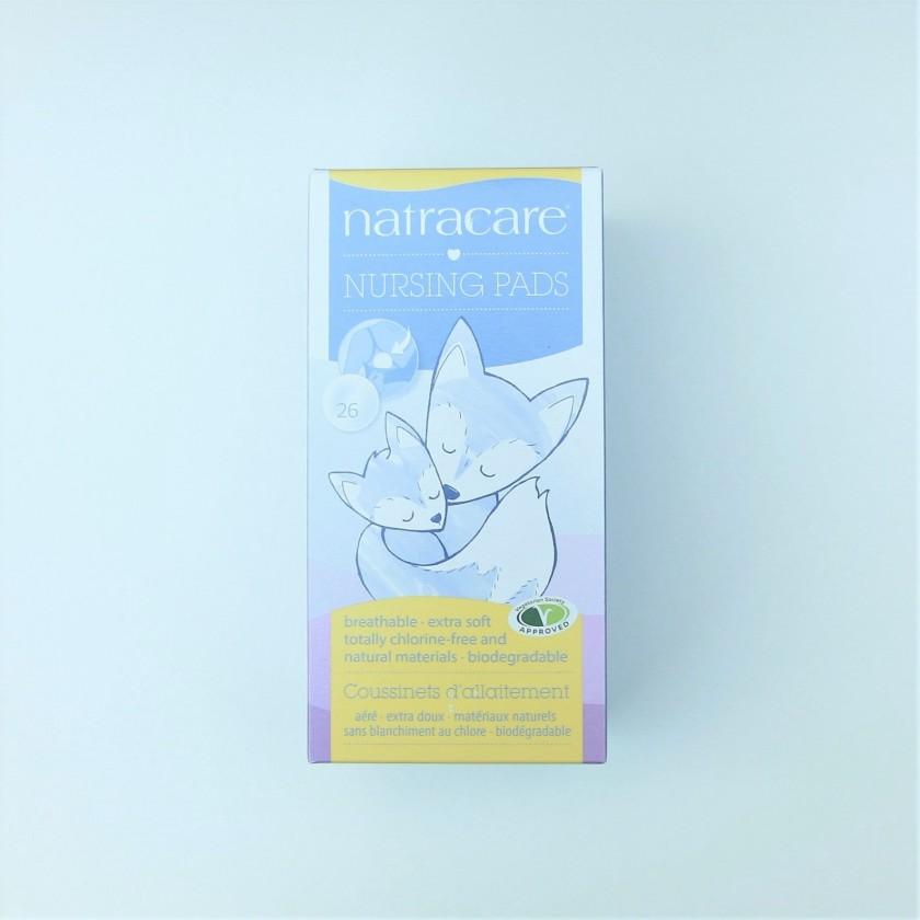 nursing pads biologisch katoen chloorvrij kraamartikel