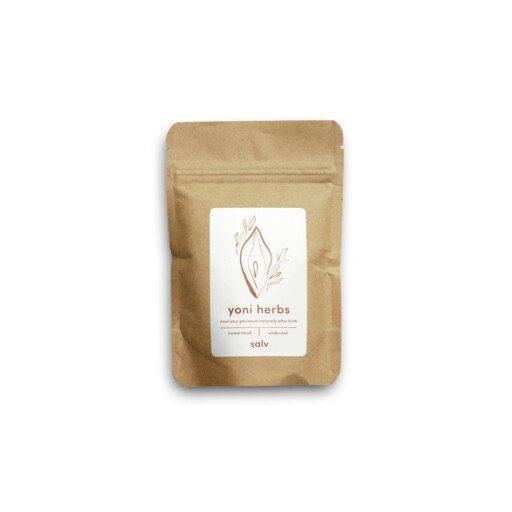 healing yoni herbs holistic doula