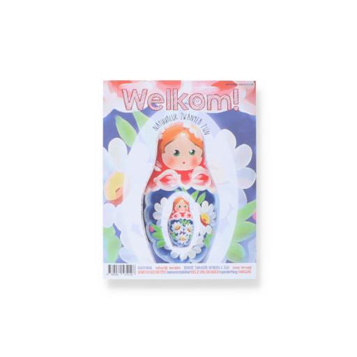 magazine welkom kopen