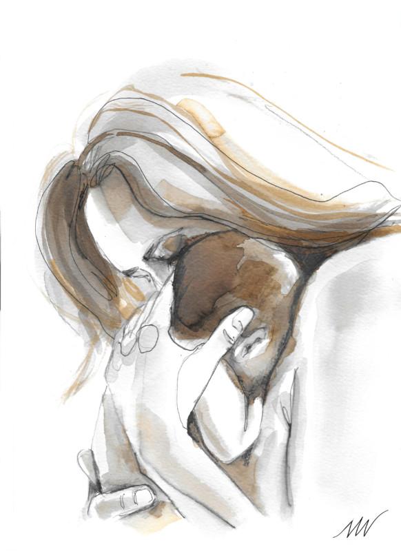 wat te doen bij pijnlijke tepels